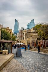 03.10.2014_00011.jpg (dancarln_uk) Tags: city travel architecture baku azerbaijan baki shirvanshahs azərbaycan baky şirvanşahlar şəhər içəri