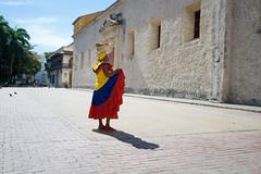 Palenquera de Cartagena (JAIRO BD) Tags: colombia cartagena caribe cartagenadeindias jbd palenqueras