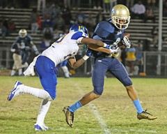 D112034A (RobHelfman) Tags: sports losangeles football highschool locke crenshaw marquislawson