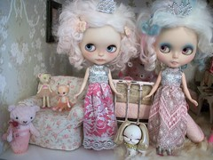 """The Pink Palace Princesses""....."