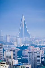 greatest building in the world! (jonas_k) Tags: travel northkorea pyongyang dprk pjöngjang