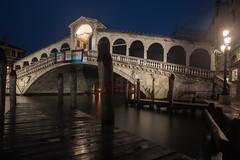 Rialto (my-glasshouse) Tags: venice gondola florian venezia venedig rialto burano sanmarco hightide aquaalta hochwasser gondole markusplatz gondeln