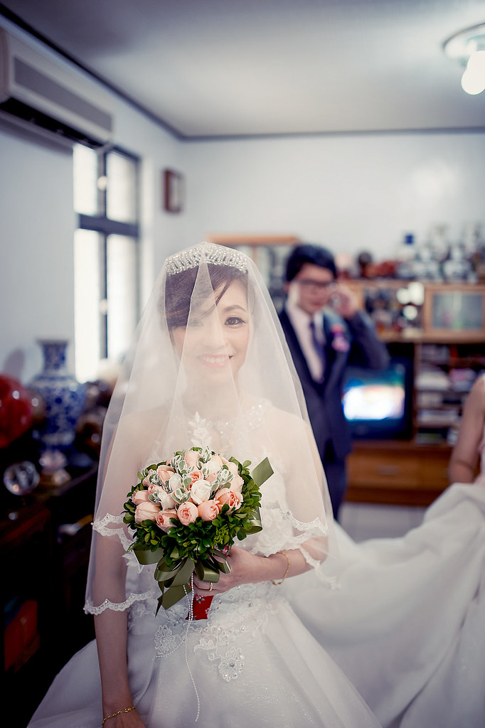 昆德&鈺婷Wedding-075