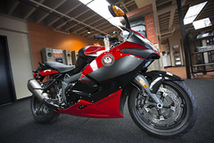 Our motorcycle wraps give a striking one-of-a-kind look.