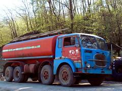 Fiat 690 (Falippo) Tags: truck fiat camion 690 lkw autocisterna fiat690