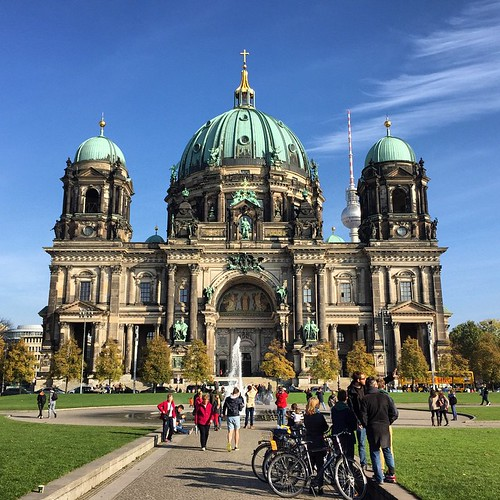 #BerlinerDom #berlincathedral #Berlin #Germany #Deutchland