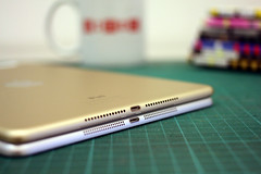Apple iPad Air 2 vs iPad Air