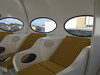Chair beds (socarra) Tags: ufo turquiose futurohouse craigbarnes mattisuuronen