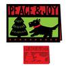 terrier-xmas-card (emily dyer) Tags: silhouette card folded greetingcard svg papercut diecut foldedcard