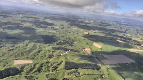 AN gliding below NP - 25 Oct 14