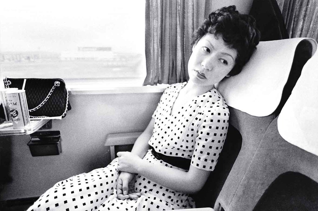 From the series Sentimental journey 1971 C Nobuyoshi Araki 0810114