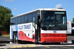 Valley Transit Company 10801 (redfusee) Tags: vtc