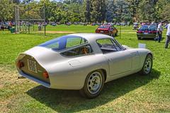 1964 Alfa Romeo TZ1 (dmentd) Tags: alfaromeo 1964 tz1