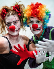 halloween killers clowns 2014 halloween2014 clownskillers