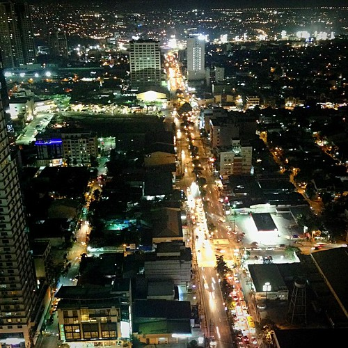 The city of Pasig