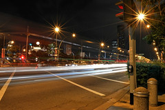Streaks (kamil.mustafa10) Tags: night photography lights traffic streaks