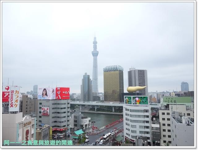 日本東京自助旅遊淺草文化觀光中心晴空塔image028