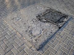 (Crausby FRSA) Tags: grid floor uae ground rak unitedarabemirates marjan rasalkhaimah marjanisland