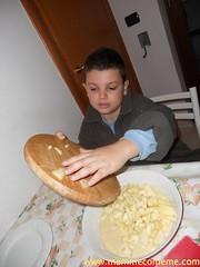 torta mele9_new (Mammecomeme) Tags: bambini torta mele zucchero farina cucinare uova ricette