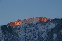 Last daylight (_Martl_) Tags: bavaria germany bayern canon eos 70d sylvensteinsee sylvenstein karwendel alpen alps snow schnee mountain berg sunset sonnenuntergang outdoor landscape landschaft ice cold winter