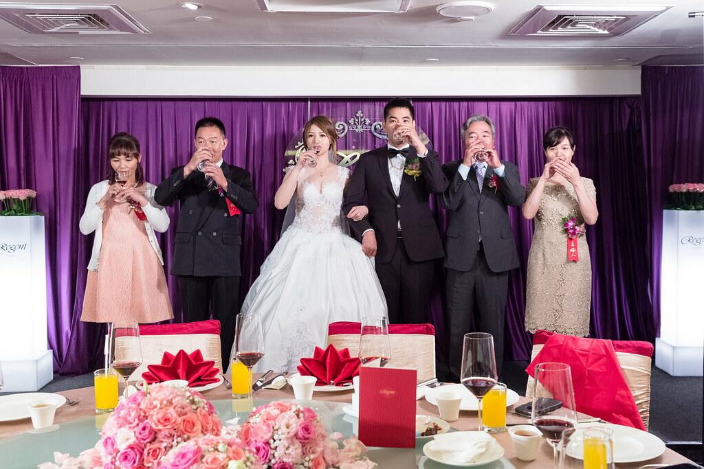 澤宇&芮蓁、婚禮_0384