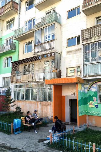 Ulaanbaatar 5727