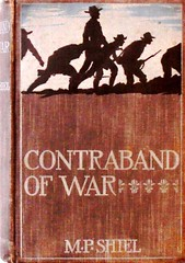 Contraband of War by M. P. Shiel (epubbookstory.com) Tags: historicalnovel novel spanishamericanwar romance warnovels