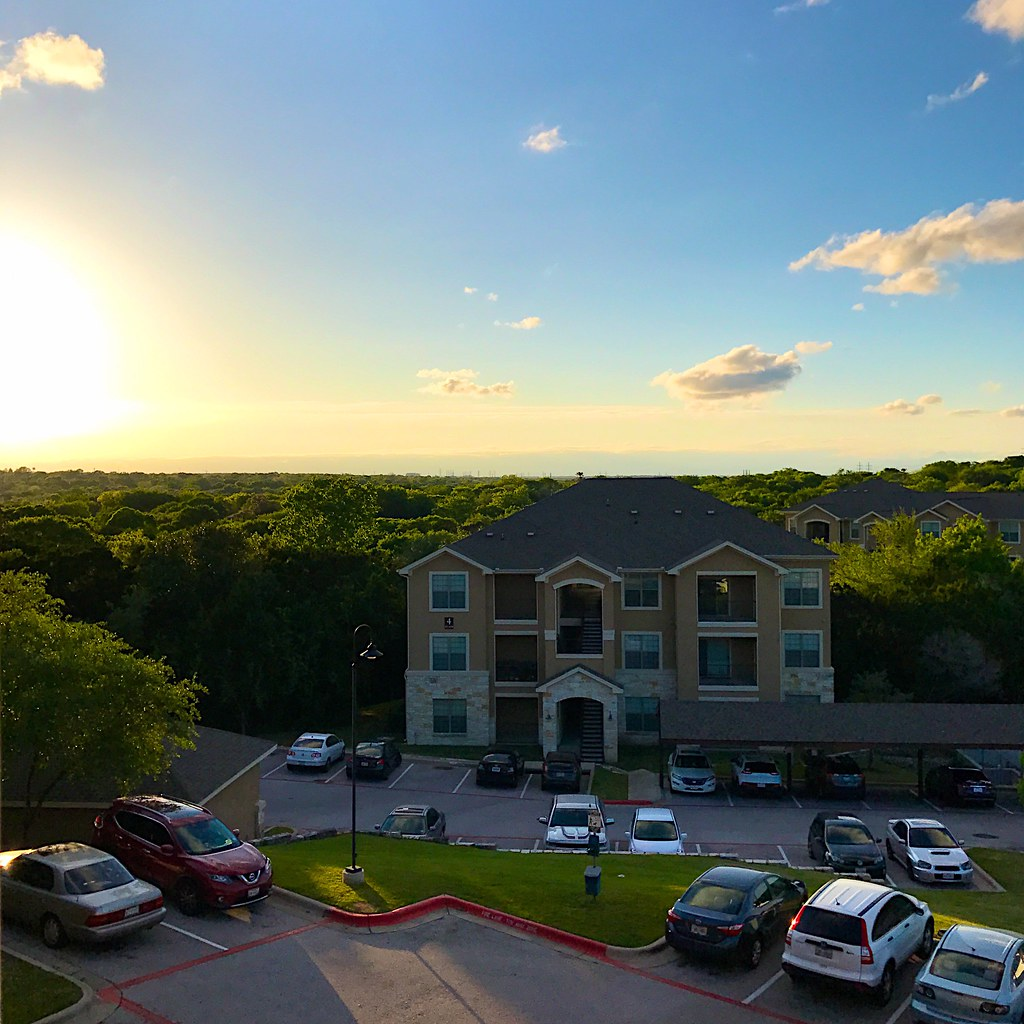 Atx North Apartments Austin