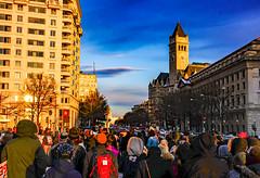 2017.03.15 #ProtectTransWomen Day of Action, Washington, DC USA 01472