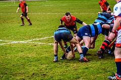 Witney 3's vs Swindon College-1137