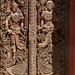 Door carvings , Wat door