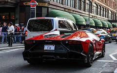 LP720-4 (ak_russ) Tags: lamborghini aventador anniversario 50th car cars auto autos supercar supercars hypercar hypercars london spotted spotter