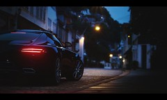 AMG (Thomas_982) Tags: gt5 cars auto gt6 mercedes benz 63 amg gts night city outdoor ps3 gran turismo sport ps4 germany deutschland black