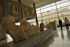 Acropolis Museum, Athens (Nicolay Abril) Tags: athens greece αθηνα ελλάδα athènes grèce athen griechenland atene grecia atina yunanistan atenas