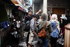 Kampung Impian 05 (Architecture Sans Frontières Indonesia) Tags: kampung pasirluyu bandung pemetaan partisipatif asfid upi universitaspendidikanindonesia partisipasi kota kampungkota urban cikapundung