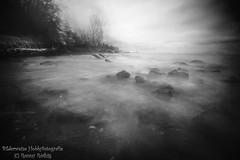 Mystical (Bilderweise Hobbyfotografie) Tags: mystisch mystical ostsee baltic sea rügen sassnitz wasser steine geisterhaft