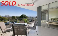 205/174 Grafton Street, Cairns QLD