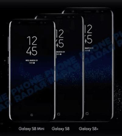 三星S8 mini配置怎麼樣?三星S8 mini配置參數一覽