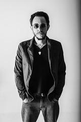 "Alexander ""The Great"" Brander (Laercio Esteves) Tags: móbile lunar banda band amazônia amazon pb retrato portrait ebs analog"