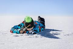 Sunikari 2017 03_PIX1202 (esapekka) Tags: icefishing winter finland hailuoto sunikari snow sea ice spring sunny finnland