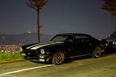 1970 Chevrolet Camaro SS (aguswiss1) Tags: 1970chevroletcamaross 1970 chevrolet camaro camaross uscar musclecar usmuscle usmusclecar fastcar v8 streetrod hotrod sportscar supersport