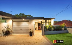 16 Villiers Road, Padstow Heights NSW