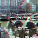 Oude Haven Rotterdam maart 2017 3D