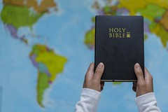 Bible_Map_01 (Julliard Kenneth) Tags: stockphotos stockphotography bible white praying
