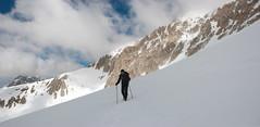 Scendendo verso Campo Pericoli (RenatoG_rm) Tags: gransasso cornogrande abruzzo montagna alpinismo