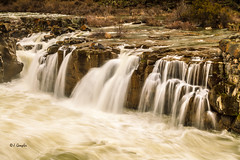 Caldron Linn (JGemplerPhotography) Tags: caldronlinn waterfall snakeriver