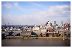 View from The Tate Modern (Gretsch*) Tags: leicasummicron35mmf20asph leicamptyp240