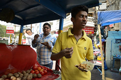 india__63 (BooBoopdx) Tags: nikon d7100 afs dx 1685mm 3556 india travel color photography people faces food eating street
