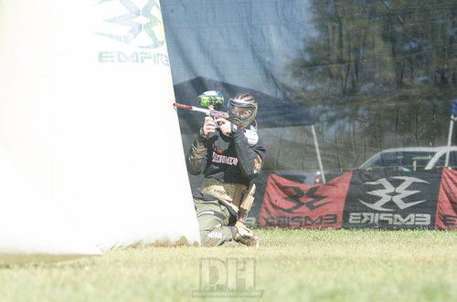 Paintball Phenomenon ATL 256