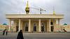 Mausoleum of Ruhollah Khomeini I, Tehran, 20170409 (G · RTM) Tags: mausoleumofruhollahkhomeini mausoleum tehran tomb ayatollahkhomeini khomeini iran